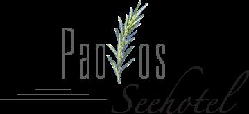 Logo von Paolos Seehotel